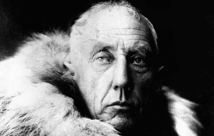 Roald Amundsen- Life and Legacy