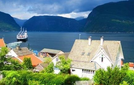 10 Stunning Places to Stay in Norway
