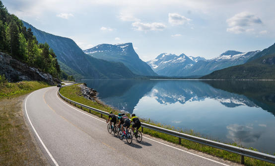 The Classic Fjord Cycling Tour