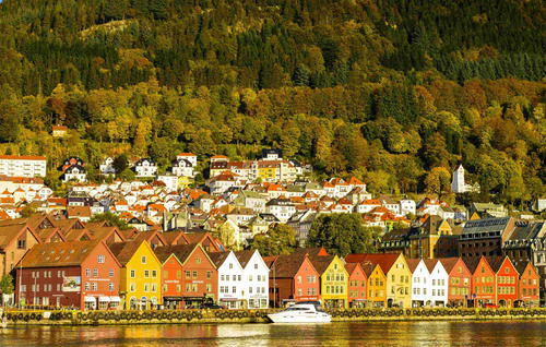 A Visitors Guide to Bergen