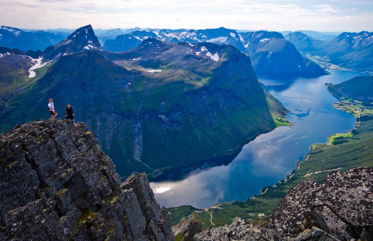 10 Things that Characterize Norwegian Culture