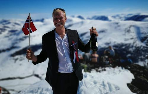 The Social Do's and Don'ts of Norwegian Society