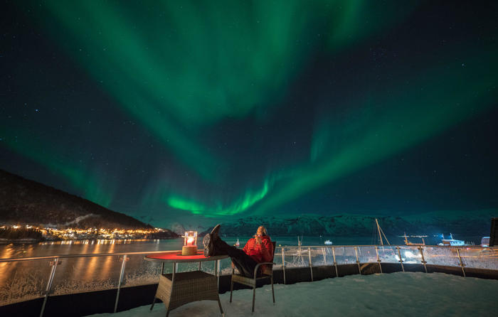 5 Reasons to Choose Norway for the Northern Lights