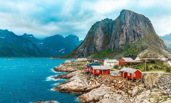 Hiking Lofoten: Land of the Midnight Sun