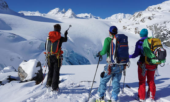 Ski Touring Weekend in the Lyngen Alps